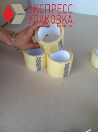 Прочный скотч для упаковки от производителя