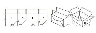 FEFCO 07: Виды и типы картонных коробок