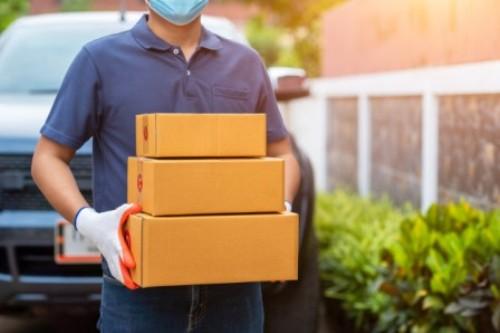 Самосборные картонные коробки для противовирусных препаратов