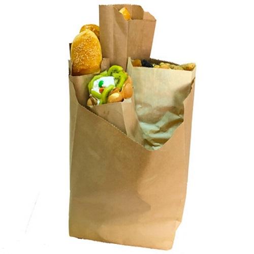 Крафтовая бумага оберточного типа для упаковки продуктов питания