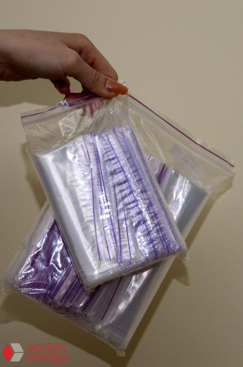 Дешевые вакуумные пакеты в Виннице от производителя для герметичной упаковки