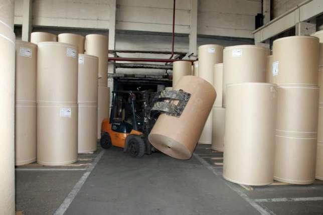 Изготовление картона и гофрокартона любых размеров недорого Харьков Киев Украина