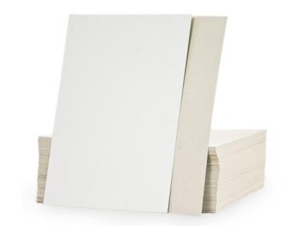 Хромэрзац картон