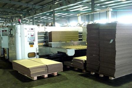 Картон, картон гофрированный, гофрокартон, картон для упаковки: производство, изготовление, коробки под заказ