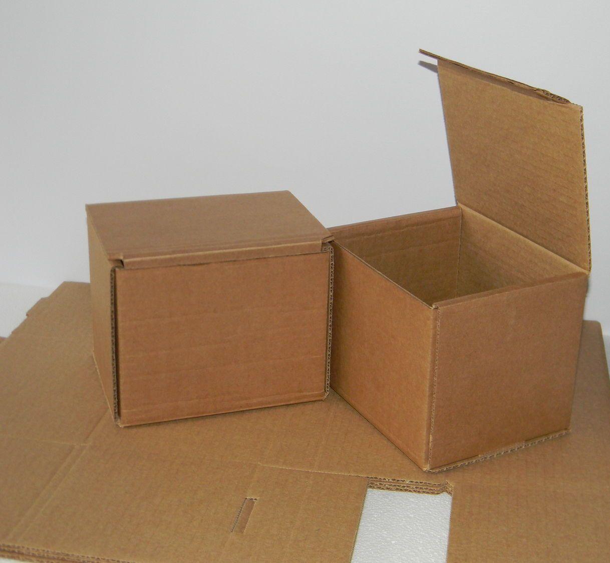 Картонные коробки по самым низким ценам в Одессе