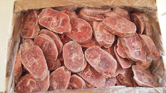 Потребительская и транспортная гофротара любых размеров для мяса и мясных товаров недорого Харьков Киев Украина
