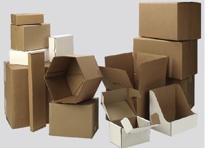 Популярные картонные коробки в Хмельницком