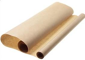 Упаковочная бумага для продуктов питания