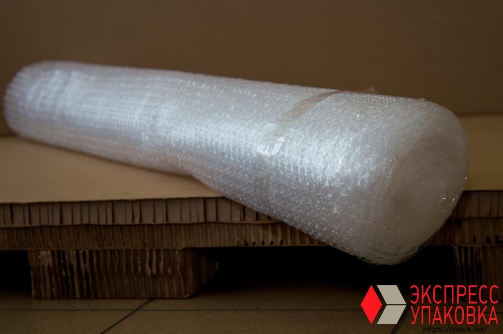 Воздушно-пузырчатая пленка для упаковки