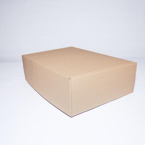 Самосборная коробка Новой почты 340х240х100 мм