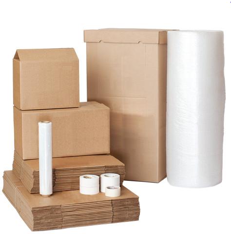 Гофротара и другая упаковка от производителя недорого Днепр и Днепропетровская область